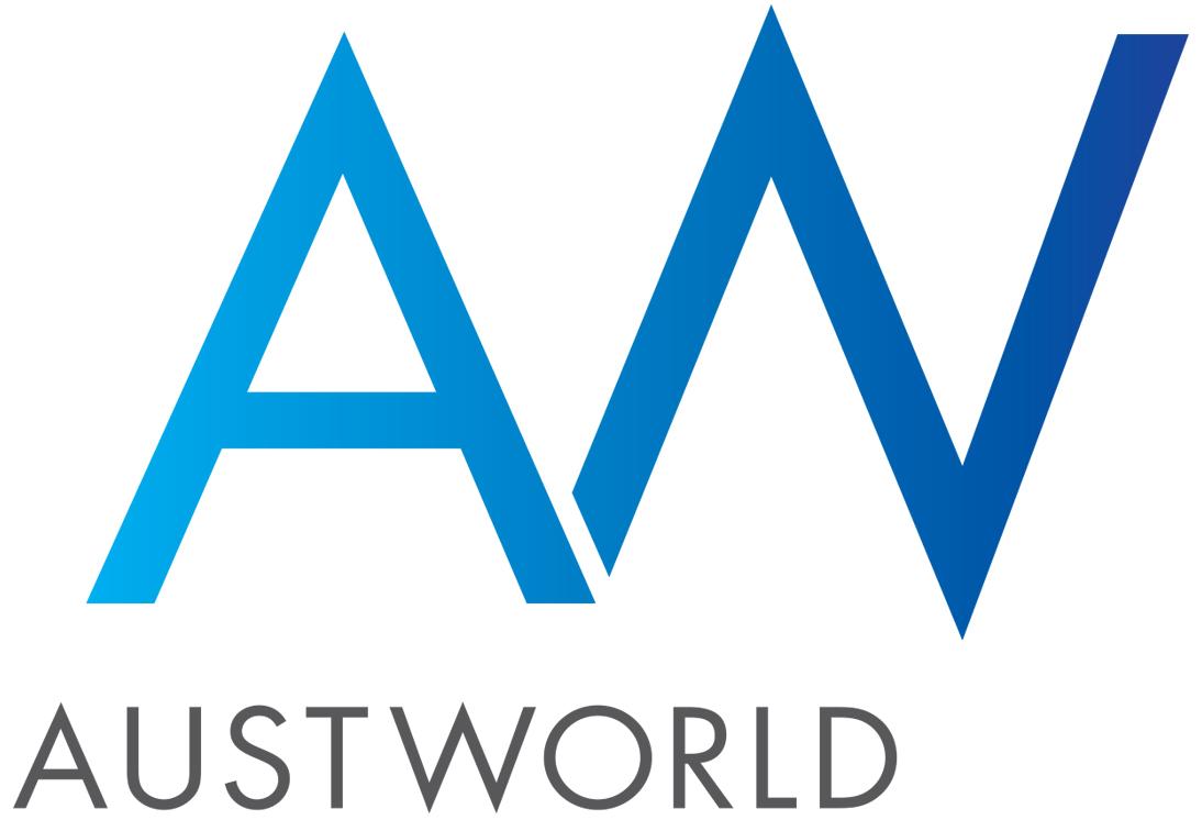 aW web logo
