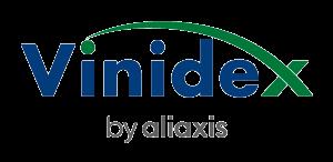 vinidex-logo-colour